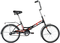 Велосипед Novatrack TG-30 20FTG301.BK20 -
