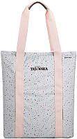 Сумка Tatonka Grip Bag / 1631.059 (серый конфетти) -