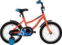 Детский велосипед Novatrack Neptune 123NEPTUNE.OR20 -