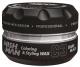 Воск для укладки волос NishMan C3 Dark Black цветной (150мл) -