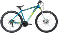 Велосипед Stinger Reload LE 27AHD.RELOLE.18BL0 -