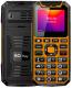 Мобильный телефон BQ Ray BQ-2004 (оранжевый/черный) -