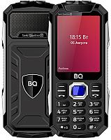 Мобильный телефон BQ Tank Quattro Power BQ-2817 (черный) -