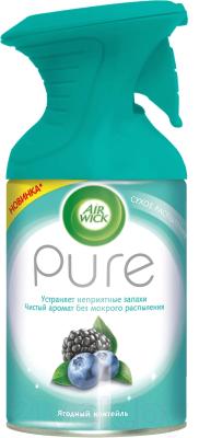 Освежитель воздуха Air Wick Pure Ягодный коктейль