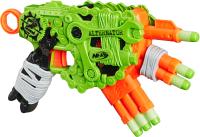 Бластер игрушечный Hasbro Зомби Альтернатор / E6187 -