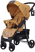 Детская прогулочная коляска Rant Kira Mobile (Desert Beige) -