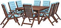 Комплект садовой мебели Ikea Эпларо 992.897.71 -