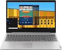 Ноутбук Lenovo IdeaPad S145-15IIL (81W8007XRE) -