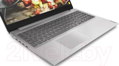 Ноутбук Lenovo IdeaPad S145-15IIL (81W8007XRE)