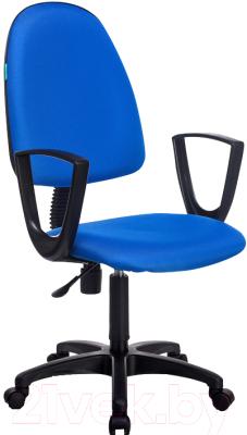Кресло офисное Бюрократ Престиж+ 15-10 CH-1300N
