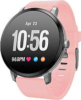 Умные часы JET Sport SW-1 (розовый) -