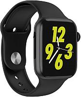 Умные часы JET Sport SW-4C (черный) -