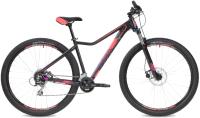 Велосипед Stinger Siena Std 27AHD.SIENASTD.17BK0 -