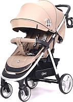 Детская прогулочная коляска Rant Caspia Trends (Scotland Beige) -