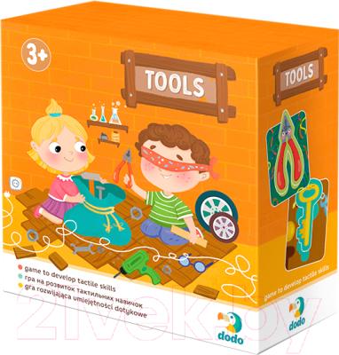 Развивающая игрушка Dodo Инструменты / 300204