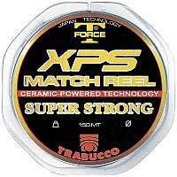 Леска монофильная Trabucco T-Force XPS Match Reel 0.25мм 150м / 053-28-250 -