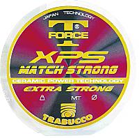 Леска монофильная Trabucco T-Force Xps Match-Strong 0.16мм 100м / 053-78-160 -