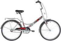 Велосипед Novatrack TG 24FTG1V.GR20 -