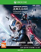 Игра для игровой консоли Microsoft Xbox One Звездные войны Джедаи: Павший Орден -