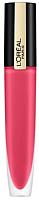 Тинт для губ L'Oreal Paris Rouge Signature матовый тон 128 -