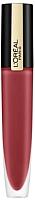 Тинт для губ L'Oreal Paris Rouge Signature матовый тон 129 -