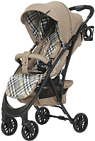 Детская прогулочная коляска Rant Largo Trends / RA054 (Scotland Beige) -