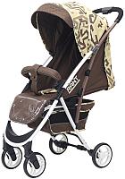 Детская прогулочная коляска Rant Largo / RA054 (Labirint Beige) -