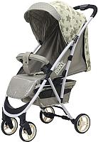 Детская прогулочная коляска Rant Largo / RA054 (Stars Beige) -