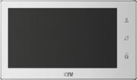 Видеодомофон CTV M4706AHD (белый) -