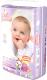 Подгузники детские Belle-Bell Extra Dry+ M 6-11кг / BD04 (60шт) -