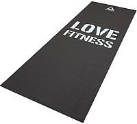 Коврик для йоги и фитнеса Reebok RAMT-11024BKL -