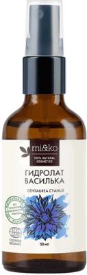 Гидролат для лица Mi&Ko Василек (50мл)