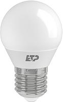 Лампа ETP G45 7W E27 3000K / 33048 -