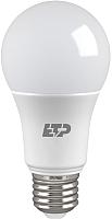 Лампа ETP A60 9W E27 6500K / 33055 -