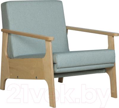 Кресло-кровать Мебель Холдинг МХ71 Садовод / 881