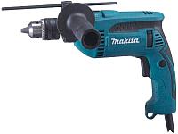 Профессиональная дрель Makita HP 1640 K (HP1640KA1) -