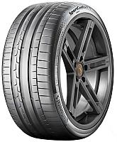 Летняя шина Continental SportContact 6 315/40R21 111Y Mercedes -