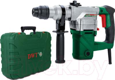Фото - Перфоратор DWT BH09-26 BMC bmc