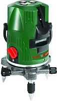 Лазерный уровень DWT LLC02-30 BMC -