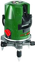 Лазерный уровень DWT LLC03-30 BMC -