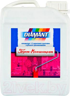 Грунтовка Diamant Грунт-Концентрат