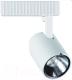 Трековый светильник Arte Lamp Track Lights A3607PL-1WH -