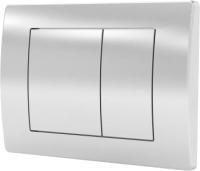 Кнопка для инсталляции Armatura Simplex 1681-012-003 (матовый) -