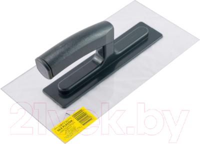 Кельма Silk Plaster Прямоугольная SP №4