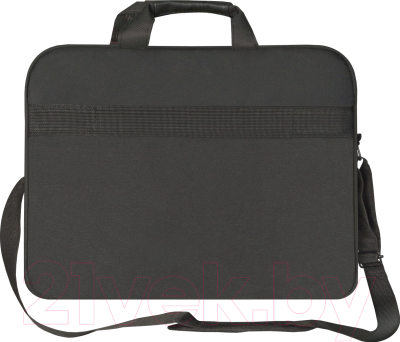 Сумка для ноутбука Defender Geek 26084 (черный)