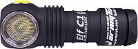 Фонарь Armytek Elf C1 Micro-USB XP-L + 18350 Li-Ion / F05001SC (белый) -