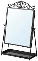Зеркало косметическое Ikea Кармсунд 203.692.52 -