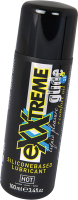Лубрикант-гель HOT Exxtreme Glide на силиконовой основе / 44030 (100мл) -