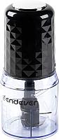 Измельчитель-чоппер Endever Sigma-59 (черный) -