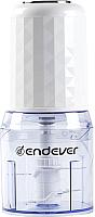 Измельчитель-чоппер Endever Sigma-60 (белый) -